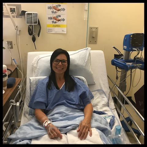 operation, hospital, hip replacement, surgery